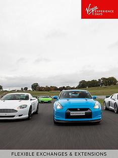 virgin-experience-days-four-supercar-blast-plus-high-speed-passenger-ride-and-photo-in-a-choice-of-overr-25-locations