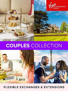 virgin-experience-days-couples-collection