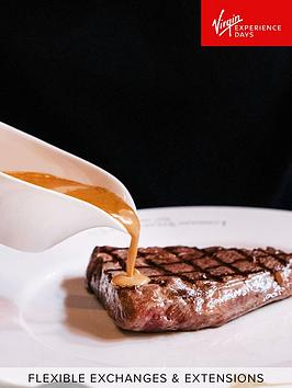 virgin-experience-days-three-course-dining-experience-with-sides-and-cocktail-for-two-at-marco-pierre-whites-london-steakhouse-co-innbspchelsea-or-bishopsgate