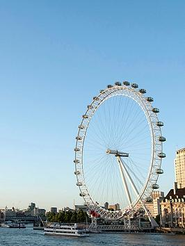 virgin-experience-days-thames-cruise-sightseeing-river-red-rover-ticket-for-two