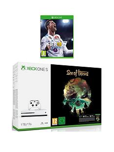 xbox-one-s-xbox-one-s-1tb-console-and-sea-of-thieves-bundle-fifa-18-and-12-months-live