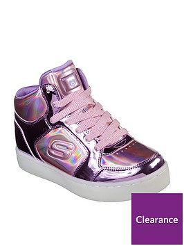 skechers-girls-s-lights-energy-lights-lilnbspdazzle-high-top-trainers-watch-them-light-up
