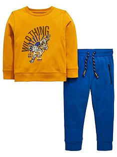 mini-v-by-very-boys-wild-thing-sweatshirt-and-jogger-set-multi