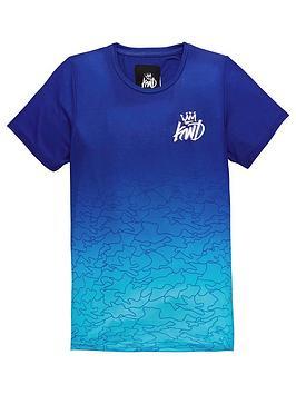 kings-will-dream-galena-fade-t-shirt