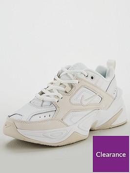 e52146a05874c6 Nike M2K Tekno - White Cream