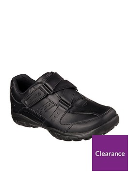 skechers-boys-relaxed-fit-gramblernbspii-shoe