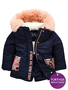 cc5d610738bce V by very   Coats & jackets   Girls clothes   Child & baby   www ...