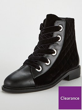 v-by-very-falon-quilted-lace-up-boot-black