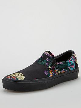 vans-festival-satin-classic-slip-on-blacknbsp