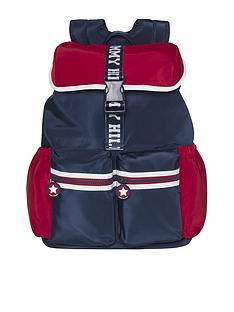tommy-hilfiger-varsity-backpack