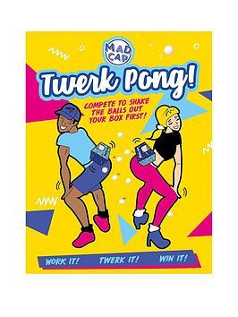 Fizz   Twerk Pong