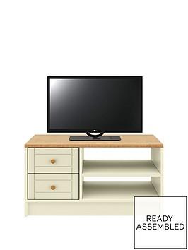 alderleynbspready-assembled-tv-unit--nbspcreamoak-effect-fits-up-to-50-inch-tv