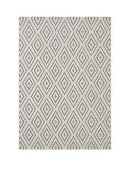 diamond-indooroutdoornbspflatweave-utility-rug