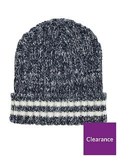 afa241156bc74 V by Very Tipped Beanie Hat