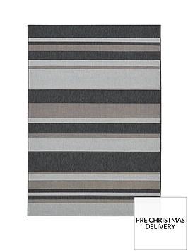 stripe-utility-rug