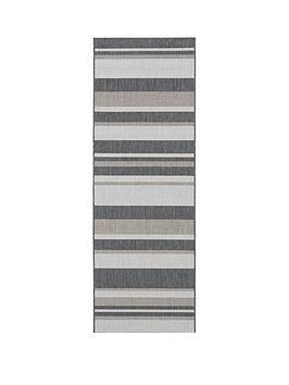 Very Stripe Indoor/Outdoor Utility Runner Picture