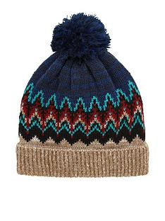 v-by-very-fairsle-bobble-hat