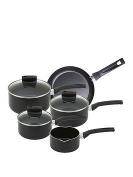 Prestige Prestige Safecook 5-Piece Pan Set Picture