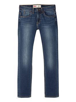 levis-boys-511-slim-fit-tapered-leg-mid-wash-jean