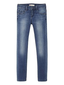 levis-girls-711-skinny-fit-mid-wash-jeans