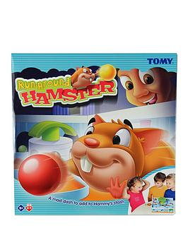 tomy-run-around-hamster