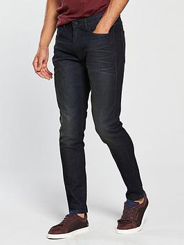 v-by-very-mens-tapered-fit-dark-wash-jeans-indigo-tint