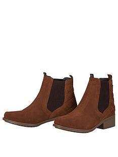 barbour-rimini-ankle-boot-dark-brown