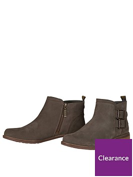 barbour-sarah-low-buckle-ankle-boot