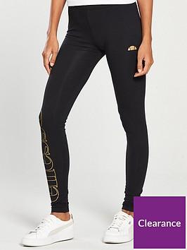 ellesse-seriana-legging-black