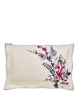 joules-harvest-garden-100-cotton-percale-oxford-pillowcase
