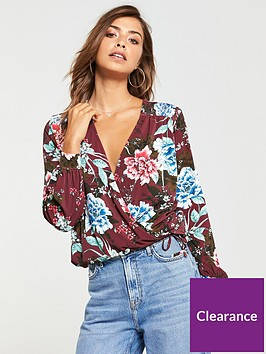 v-by-very-wrap-printed-floral-top-printednbsp