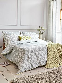 Scion Scion Pajaro Cotton Percale Duvet Cover Picture