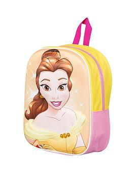 disney-beauty-and-the-beast-beauty-the-beast-16-inch-deluxe-backpack-cup-with-pencil-and-erasers
