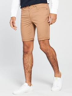 river-island-skinny-fit-chino-shorts