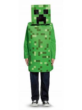 minecraft-minecraft-creeper-classic--childs-costume