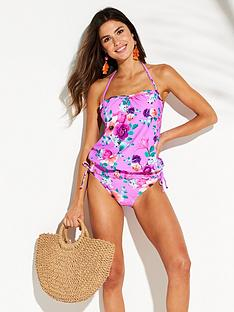 v-by-very-mix-amp-match-blouson-tankini-top-floral-printnbsp