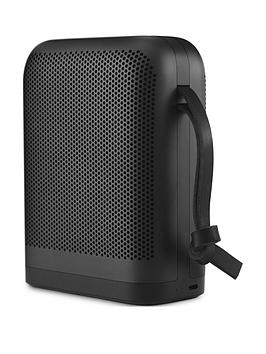 bang-olufsen-beoplaynbspp6-wirelessnbspportable-speaker-black
