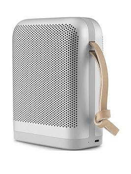 Bang & Olufsen   Beoplay P6 Wireless Portable Speaker