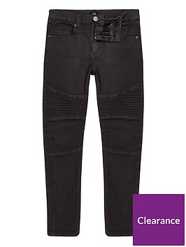 river-island-boys-dark-blue-sid-skinny-biker-jeans