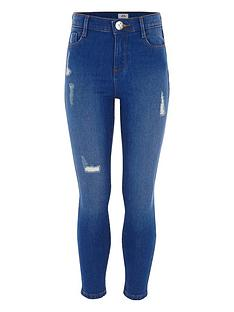 river-island-girls-blue-ripped-amelie-skinny-jean