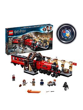 LEGO Harry Potter Lego Harry Potter 75955 Hogwarts Express Train Picture