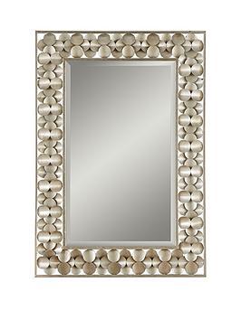 circle-border-rectangular-mirror