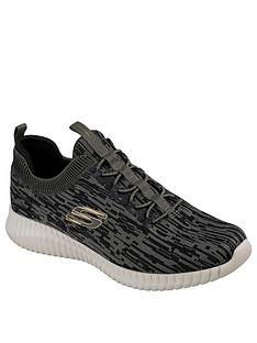 skechers-skechers-knitted-high-apex-bungee-slip-on-trainer