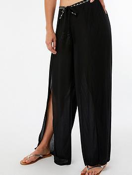 accessorize-wrap-trousers-black
