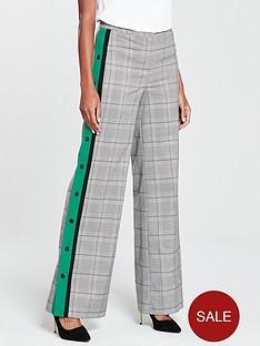 v-by-very-side-stripe-trouser-check