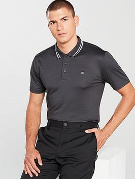 calvin-klein-golf-harlem-tech-polo
