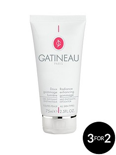 gatineau-free-gift-radiance-gommage-75mlnbspamp-free-gatineau-melatogenine-refreshing-cleansing-cream-250ml-nbsp