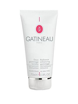 gatineau-free-gift-radiance-gommage-75mlnbspamp-free-gatineau-melatogenine-refreshing-cleansing-cream-250ml-nbsp