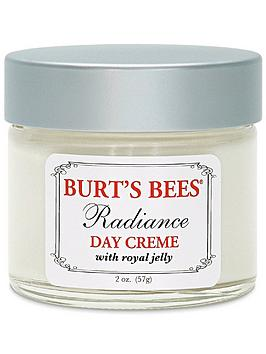 burts-bees-radiance-day-creme-55gnbspamp-free-burts-bees-naturally-gifted-bloom-bundle-offer