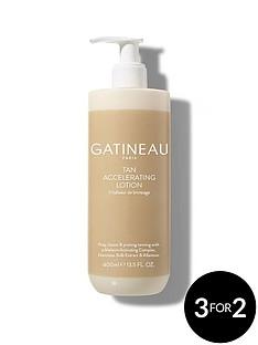 gatineau-free-gift-tan-accelerator-400mlnbspamp-free-gatineau-melatogenine-refreshing-cleansing-cream-250ml